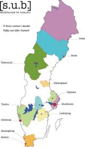 Karta uppdaterad 2014 bara städer_